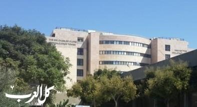 الزبارقة يطالب بخطة لحماية الطواقم الطبية