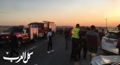 مقتل 11 شخصًا من المجتمع العربي في حوادث