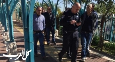 طرعان: اخلاء المجلس بعد العثور على قنبلة
