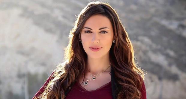 اللبنانية دارين حمزة في مسلسل تركي!
