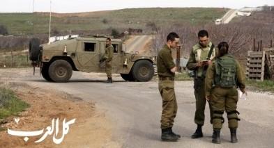 الجيش: إصدار أوامر هدم بحقّ منازل منفذي عمليات