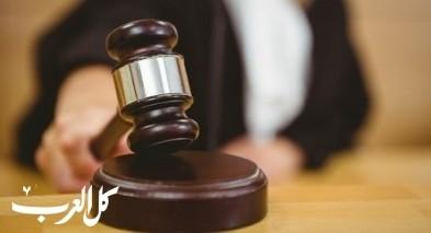 اتهام عربي من حيفا بالاعتداء الوحشي على كلبه