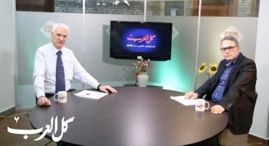 د.شحادة لـarabTV: الطيبي ادى الى تفكك المشترك