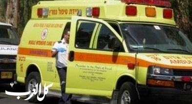 قلنسوة: طعن شاب وإصابته بجراح متوسطة