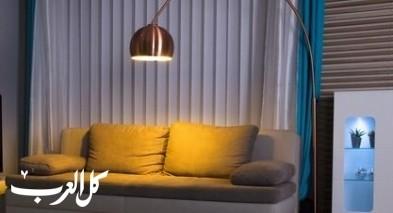 أفكار مميزة لإضاءة المنزل.. تابعوا الصور!