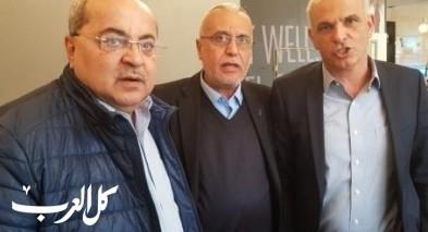 رئيس بلدية قلنسوة: بوادر خير بالنسبة للبيوت