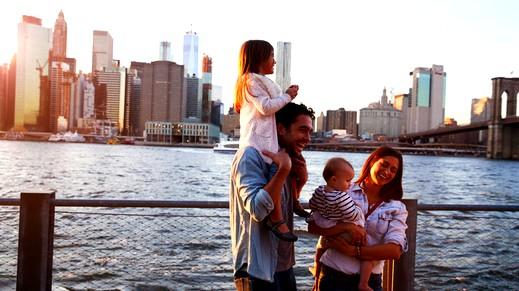 وجهات سياحية عائلية ممتازة في 2019 