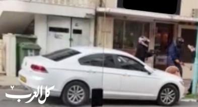 سطو مسلّح على محل مجوهرات في كفرياسيف