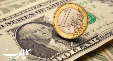الدولار يسجل أفضل مستوياته بستة أشهر