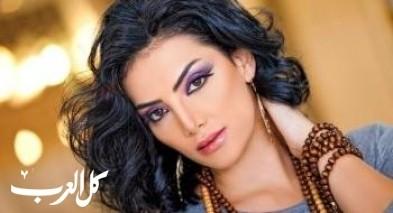 حورية فرغلي ضيفة شرف فيلم حملة فرعون