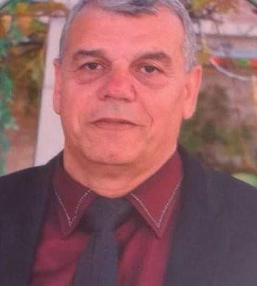 محمد دبدوب فنان من بلدي/ فخري هواش