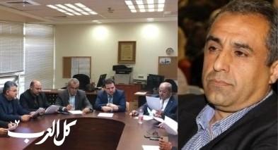 اللجنة القطرية تدعو لأوسع وحدة وشراكة