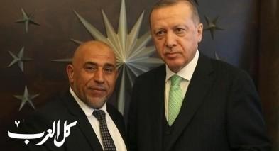 بعد جهود ابو عرار: السلطات التركية تفرج عن فضيلي