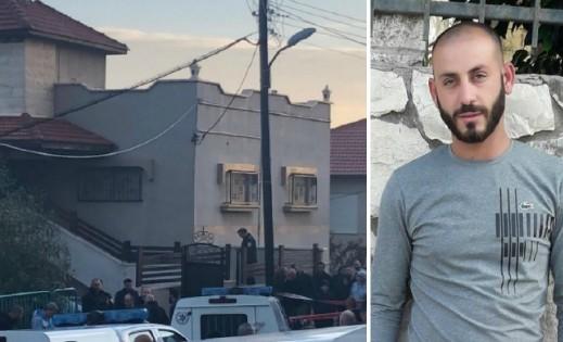 مجلس طلعة عارة يستنكر مقتل محمد أبو زينة