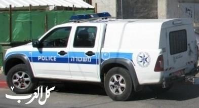 ايلات: اعتقال مشتبه بطعن زوجته وحالتها خطيرة