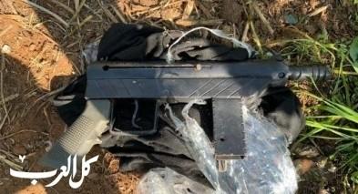 الرملة: اعتقال مشتبه بعد ضبط سلاح