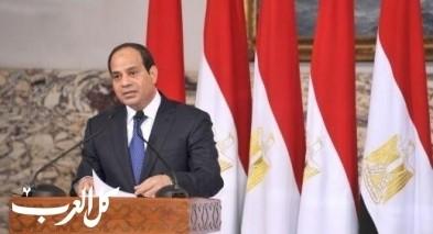برلمان مصر يقر تعديلات تسمح بالتمديد للسيسي