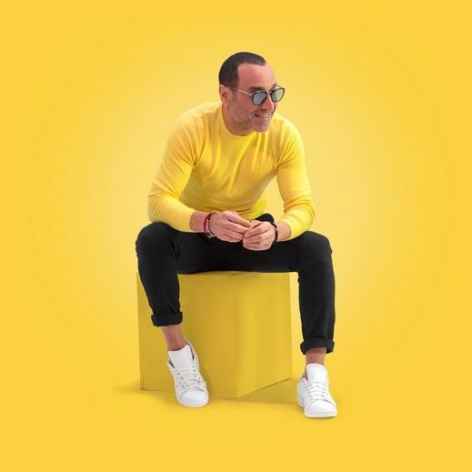 زهير فرنسيس يطلق أغنيته الجديدة: مين قدا