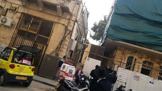 القدس: إحالة مشتبهين للتحقيق على خلفية إصابة الفتاة
