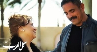 فاطمة الكاشف تشارك بمسلسل كلبش 3