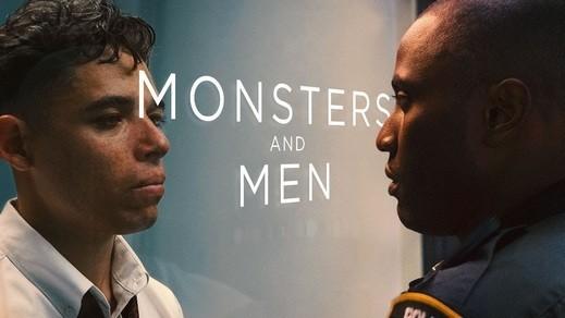 فيلم Monsters and Men مترجم HD