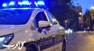 حرفيش: اصابة رجل وابنه (55 و27 عاما) خلال شجار