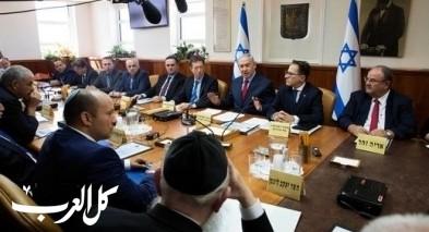 إسرائيل تصادق على خصم رواتب الأسرى
