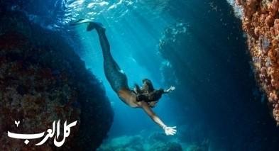 ما هو أصل أسطورة حورية البحر؟