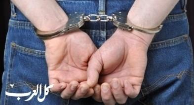 اعتقال مشتبه من الطيبة الزعبية بإطلاق النار على سيارة