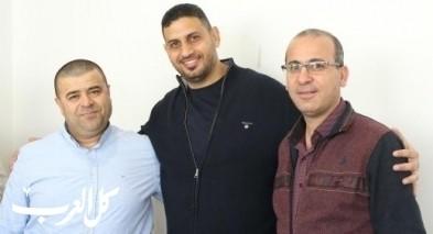 الناصرة: اجتماع الطاولة المستديرة للعمل مع الشبيبة