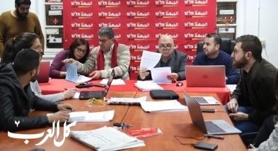 عادل عامر: الجبهة متمسكة حتى الان بإمكانية المشتركة