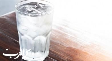 عليكم بشرب الماء لخسارة الوزن