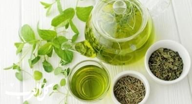 نصيحة: أضيفوا هذا المكون للشاي الأخضر!