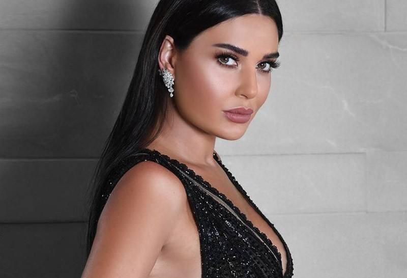 سيرين عبد النور معجبة بأمومة نانسي عجرم