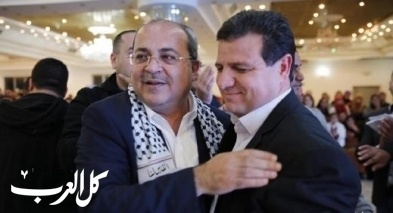 أحمد الطيبي بعد التّحالف مع الجبهة: قائمتنا تحمل هم الناس وسنبذل كل طاقاتنا لخدمة شعبنا ومجتمعنا