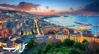 ما هي أفضل المدن الإيطالية في الشتاء؟