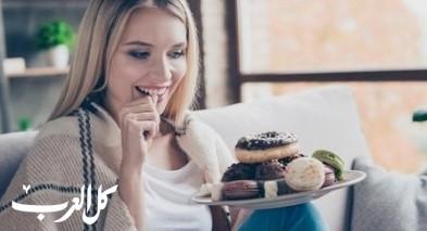 أشخاص يأكلون كثيرًا ولا يكسبون الوزن! ما السبب؟
