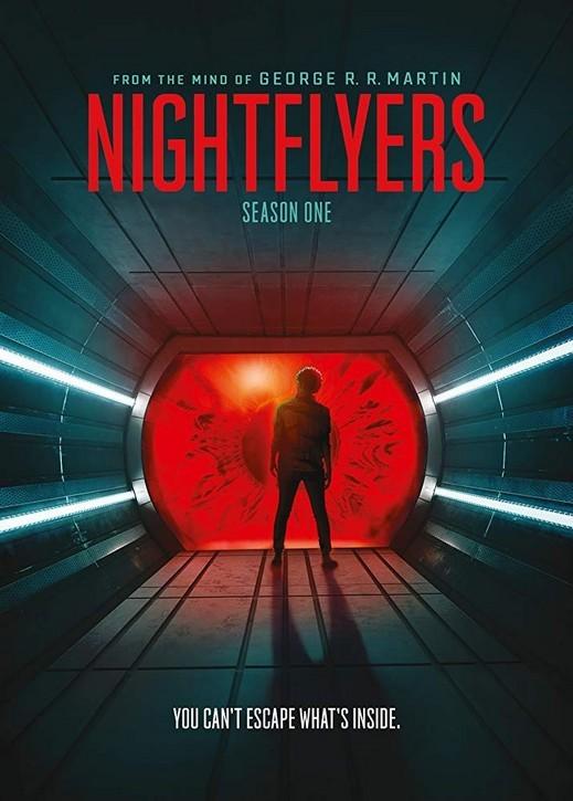 إلغاء عرض مسلسل Nightflyers