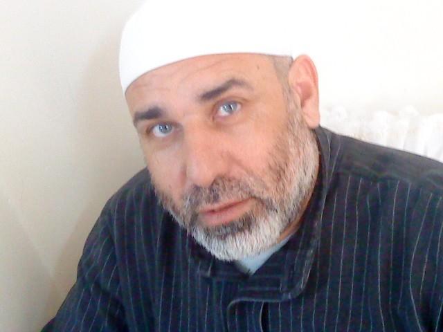 خُيِّلَ لي/ بقلم: الشاعر خالد اغبارية