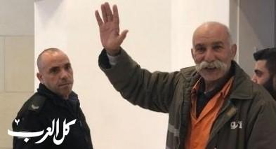 المحكمة تفرض غرامات على الشيخ صياح الطوري وآخرين
