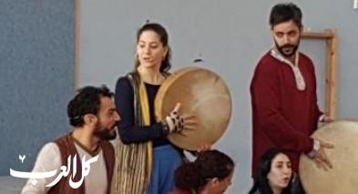 الناصرة: تزايد الاقبال على عروض الصدى 2