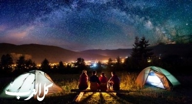 أفضل الأماكن لمراقبة القمر والنجوم في العالم