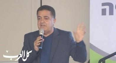 تعيين البروفيسور يوسف جبارين نائبا لعميد