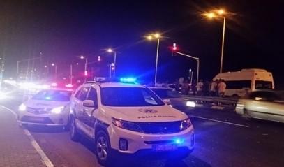 إصابة رجل من مجد الكروم إثر إطلاق رصاص