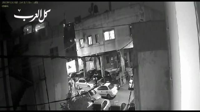 عرابة:اصابة شاب وفتاة بعد سقوطهما من اعلى بناية