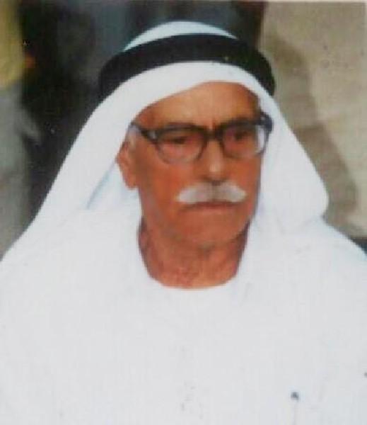 المزرعة: وفاة الحاج محمد حسين خليل عوض