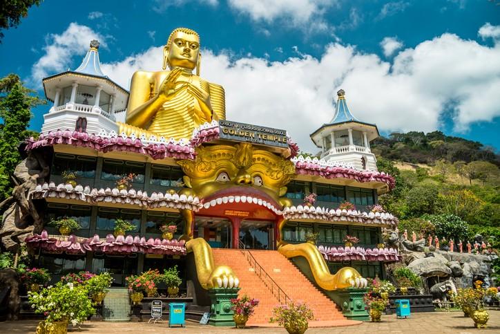 رحلة سياحية ممتعة في سريلانكا