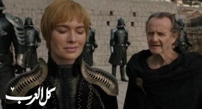 مسلسل Game of Thrones يعود من جديد