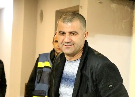 اقالة المدرب جورجي دراسيليا من تدريب أبناء سخنين