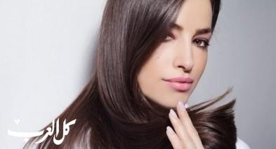 وصفات طبيعية للتخلص من تقصّف الشعر